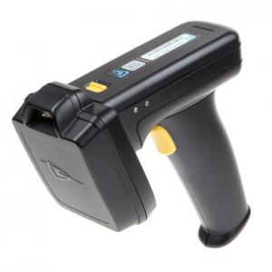 Мобильные UHF RFID-считыватели